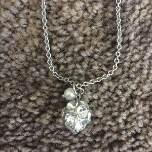 Abercrombie & Fitch Necklace